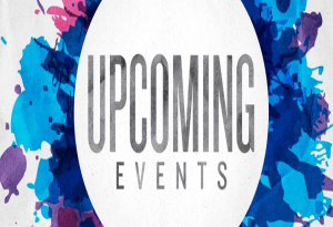 Ucoming-Events