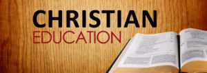 Christian-Education
