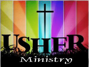 usher-ministry